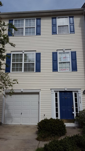8718 Winding River Way 3 Beds Townhouse for Rent Photo Gallery 1