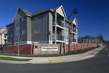 16320 Northwest Canton Street 1-3 Beds Condo for Rent Photo Gallery 1