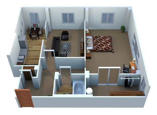 Florence Floor Plan 2