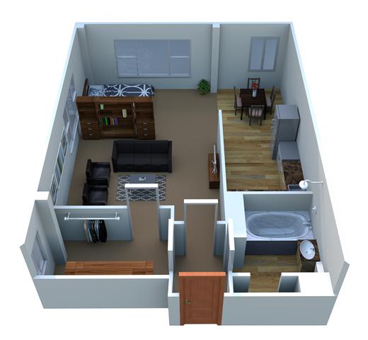Torino Floor Plan 4
