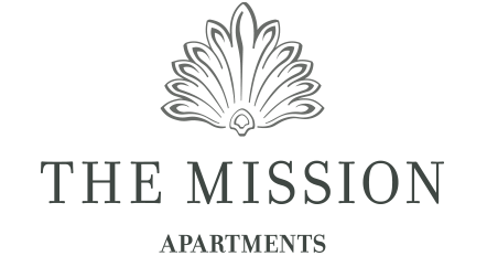 The Mission property logo