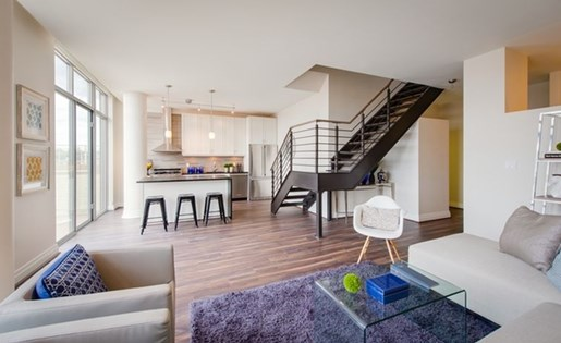 2 Bedroom Penthouse at The Mission