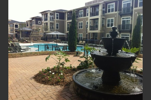 Fountains at Mooresville Town Square Apartments, 170 Mooresville ...