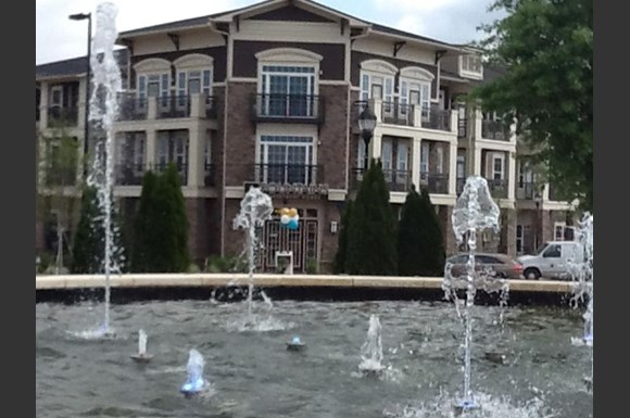 Pet Friendly Apartments In Mooresville Nc