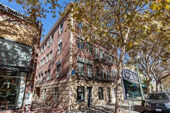 378 Grand Avenue Studio-1 Bed Apartment for Rent Photo Gallery 1