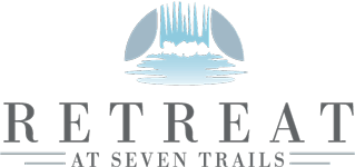 Retreat at Seven Trails Property Logo 26