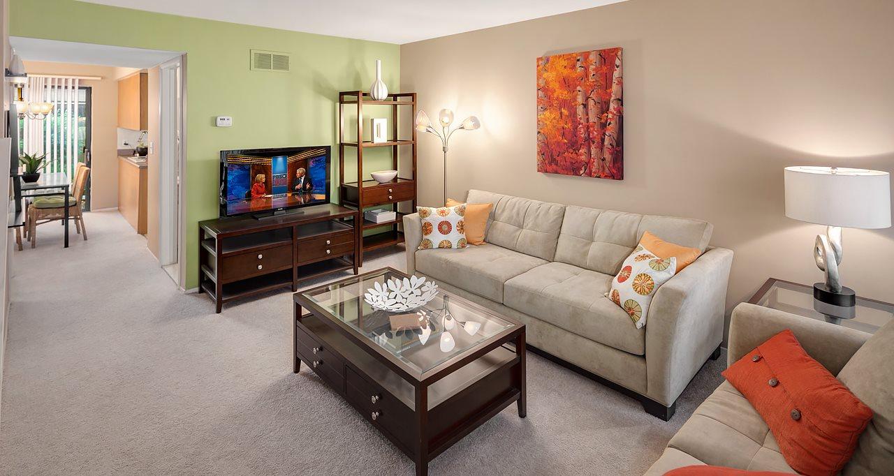 Luxury Apartments In Dearborn Mi
