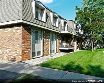 3 Bedroom Apartments For Rent In Southfield Mi Rentcaf