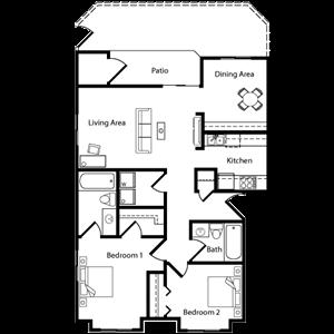 Queen Anne Apartments (Lebanon, OR) - RENTCafé