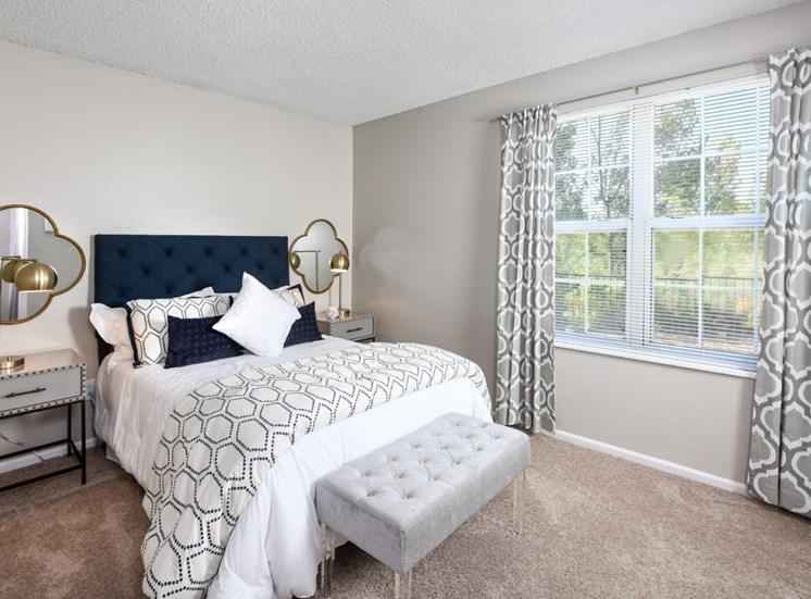 Second Bedroom Arcadia Apartment Homes Centennial, CO