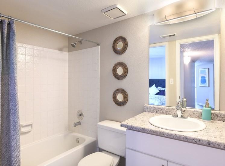Full Bath Arcadia Apartment Homes Centennial, CO
