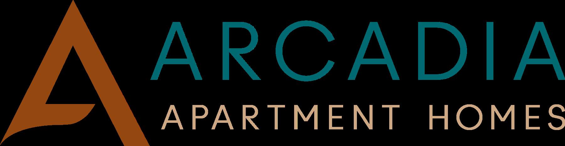 Arcadia Apartment Homes Logo