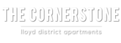 The Cornerstone Apartments Property Logo 0