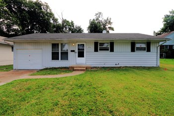 10506 Spring Garden Drive 3 Beds House for Rent Photo Gallery 1