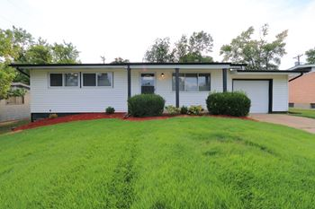 10509 Alliance Drive 3 Beds House for Rent Photo Gallery 1