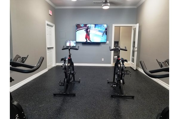 Virtual Fitness Program