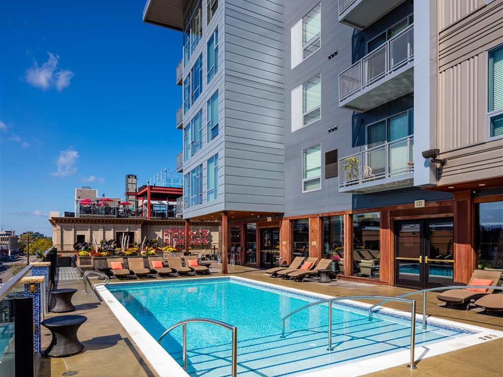 Apartments For Rent In Uptown Minneapolis Mn