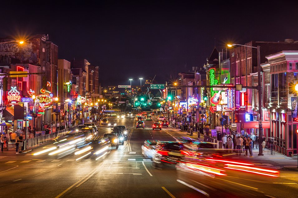 Photos And Video Of The Sobro In Nashville Tn