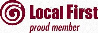 Local First Member in Grand Rapids Logo