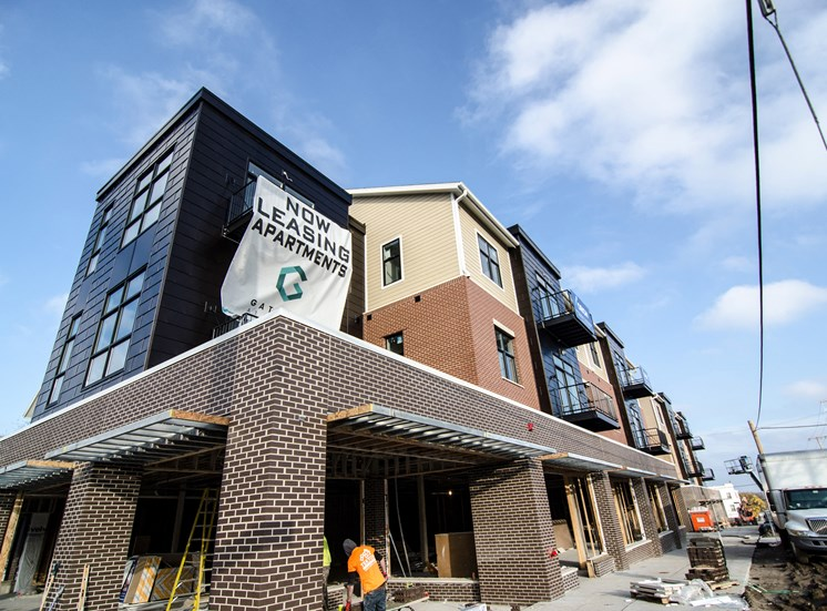 Apartments Now Leasing Near Grand Rapids Medical Mile