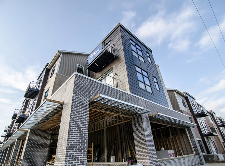 Brand New Apartments Near Grand Rapids Medical Mile