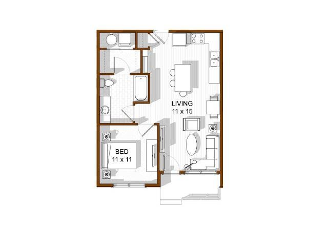 Monarch Floor Plan 1