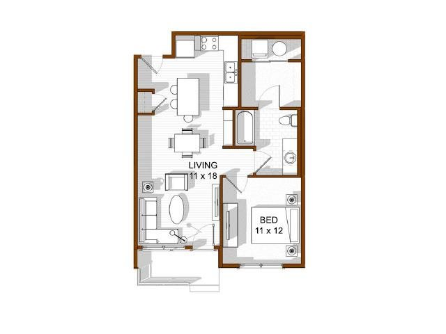 Sunlight Floor Plan 2