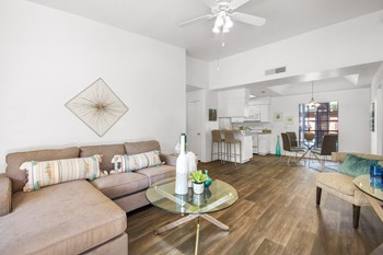 3202 West Bell Rd Studio-1 Bed Apartment for Rent Photo Gallery 1