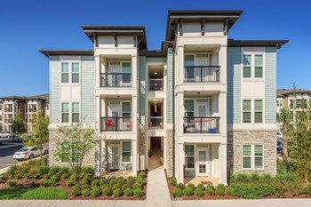 9100 Dowden Road 1-3 Beds Apartment for Rent Photo Gallery 1