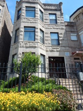 438 E. 45th Pl 3 Beds House for Rent Photo Gallery 1