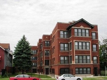 4840-46 S. Indiana Studio-3 Beds Apartment for Rent Photo Gallery 1