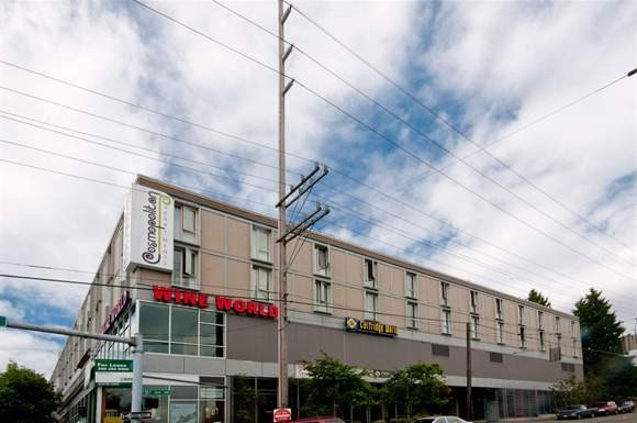 cosmopolitan apartments 400 ne 45th st suite 120 seattle wa