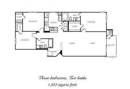 Lipizzan Floor Plan 4