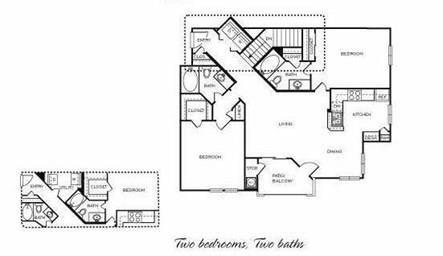 Palomino Floor Plan 3