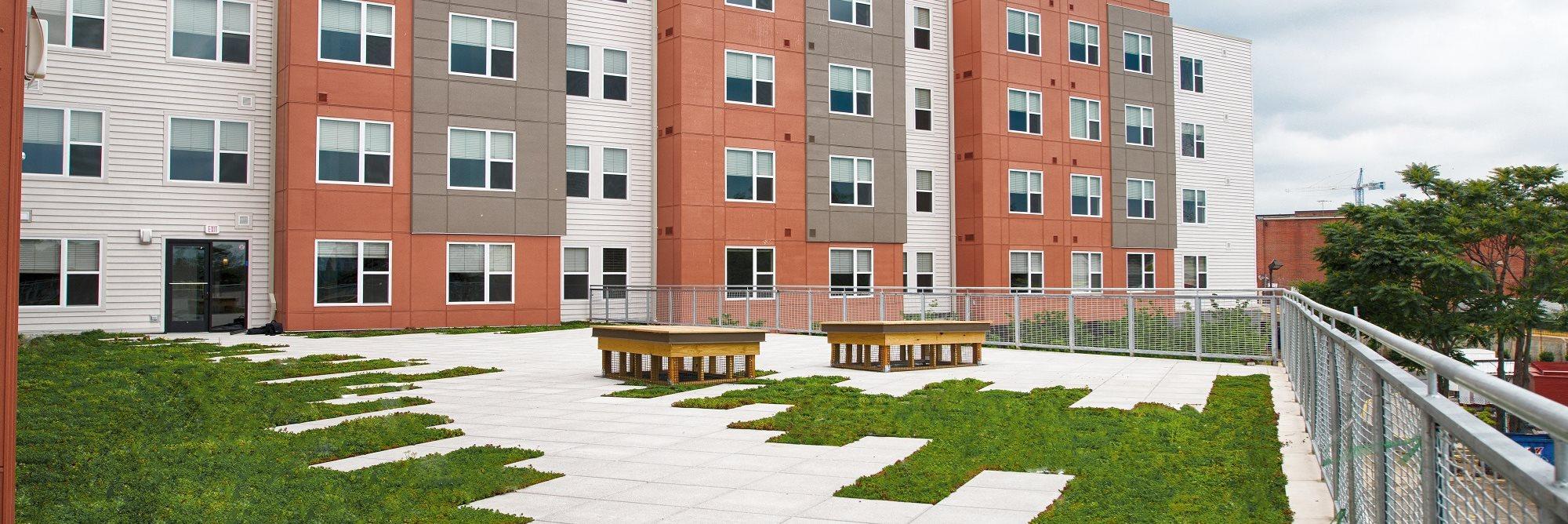 2321 4th Street Terrace