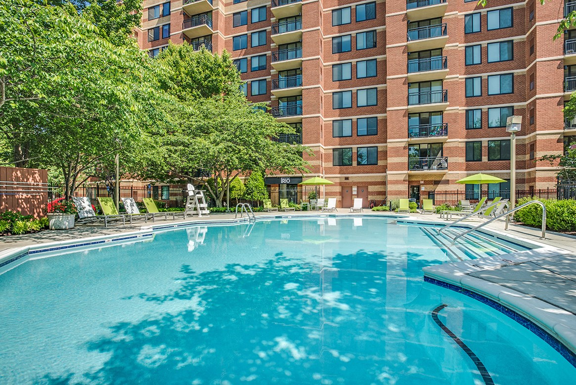 residences at rio apartments in gaithersburg md