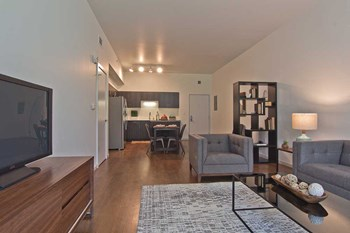 1544 E. Lafayette Street Studio-2 Beds Apartment for Rent Photo Gallery 1