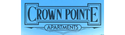 Crown Pointe Apartments Property Logo 0