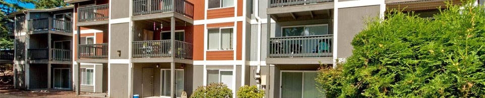 Woodmark Apartments Banner Image 0