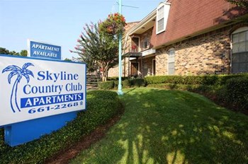 1164 Skywood Drive 1 Bed Apartment for Rent Photo Gallery 1