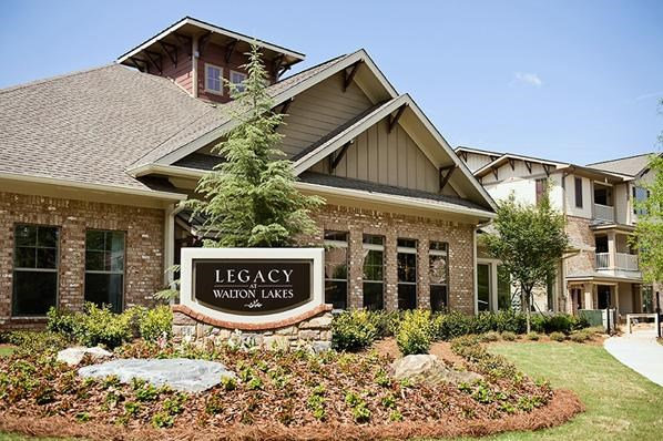 Legacy at Walton Lakes Legacy Center
