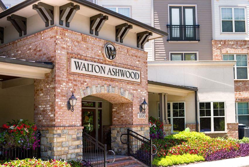 Walton Ashwood Dunwoody, GA