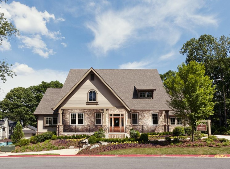 Beautiful Construction at Walton at Columns Drive, Marietta, GA, 30067