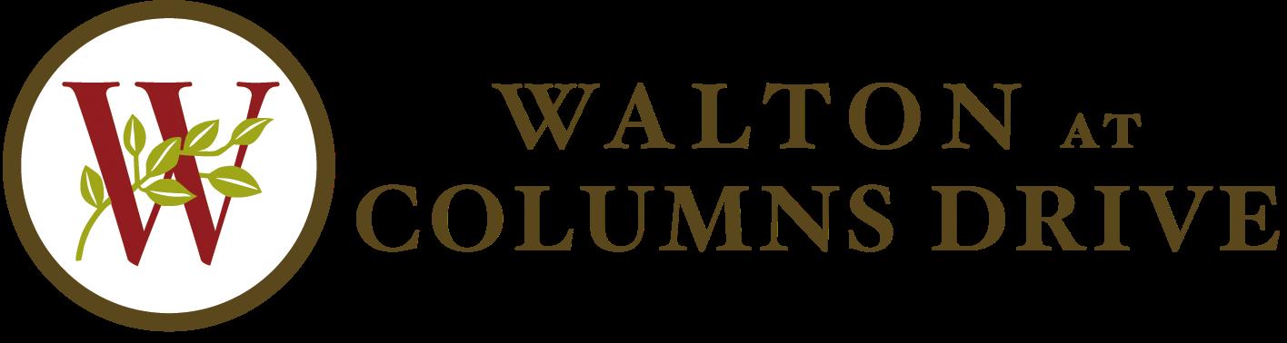 East Cobb Ga Apartments Walton At Columns Drive