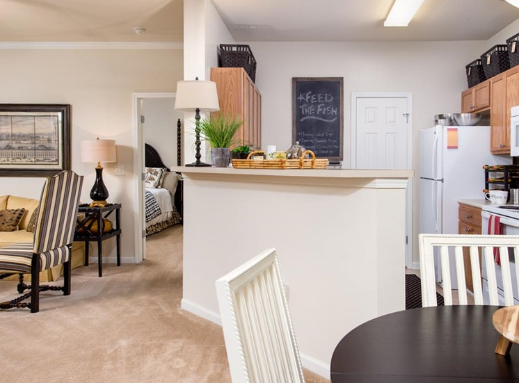 Walton Village Model Apartment
