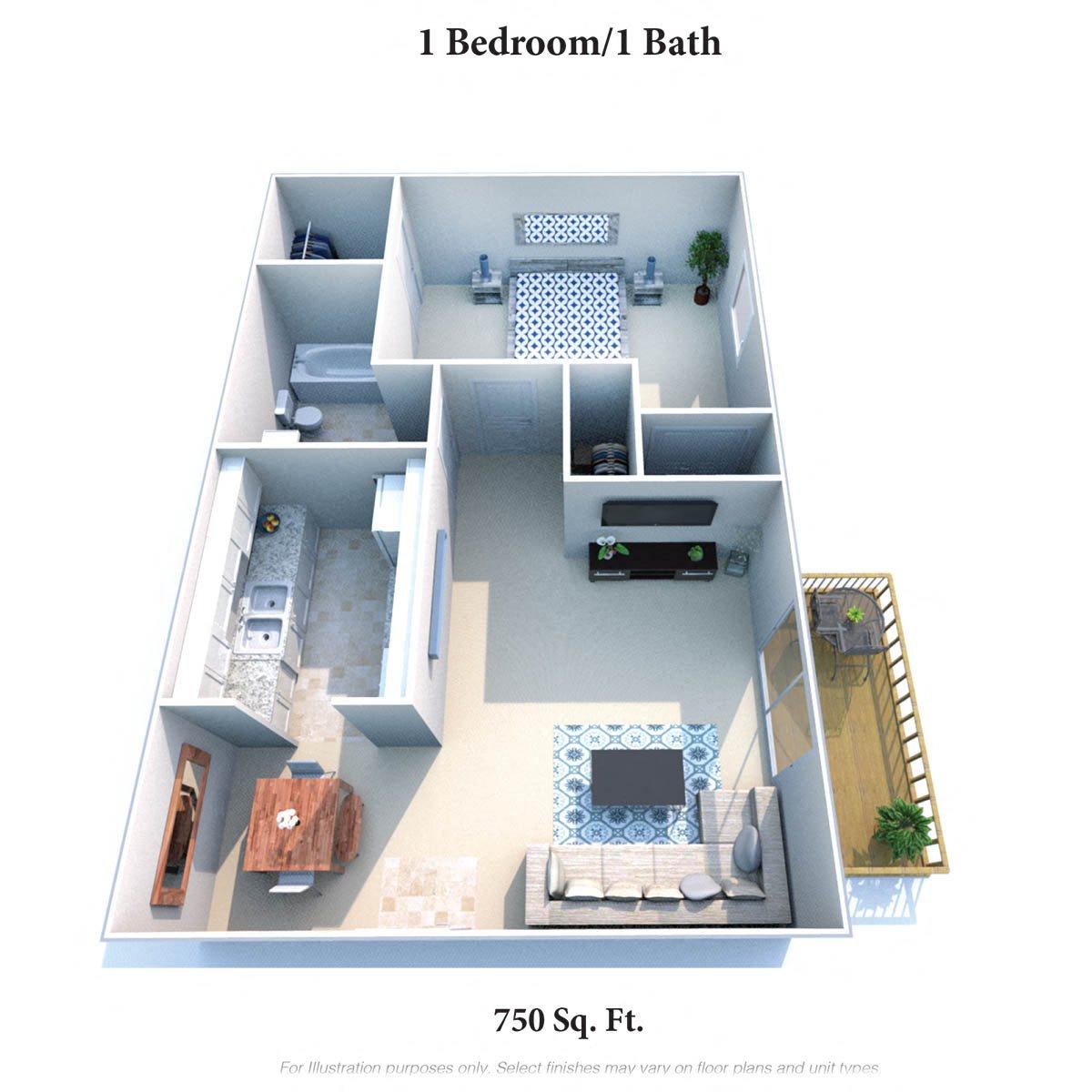 Crown Ridge Apartments: Crown Ridge Apartments EBrochure
