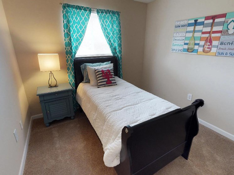 Oakwood Bedroom 2
