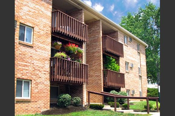 Hunter Ridge Apartments Cincinnati Oh