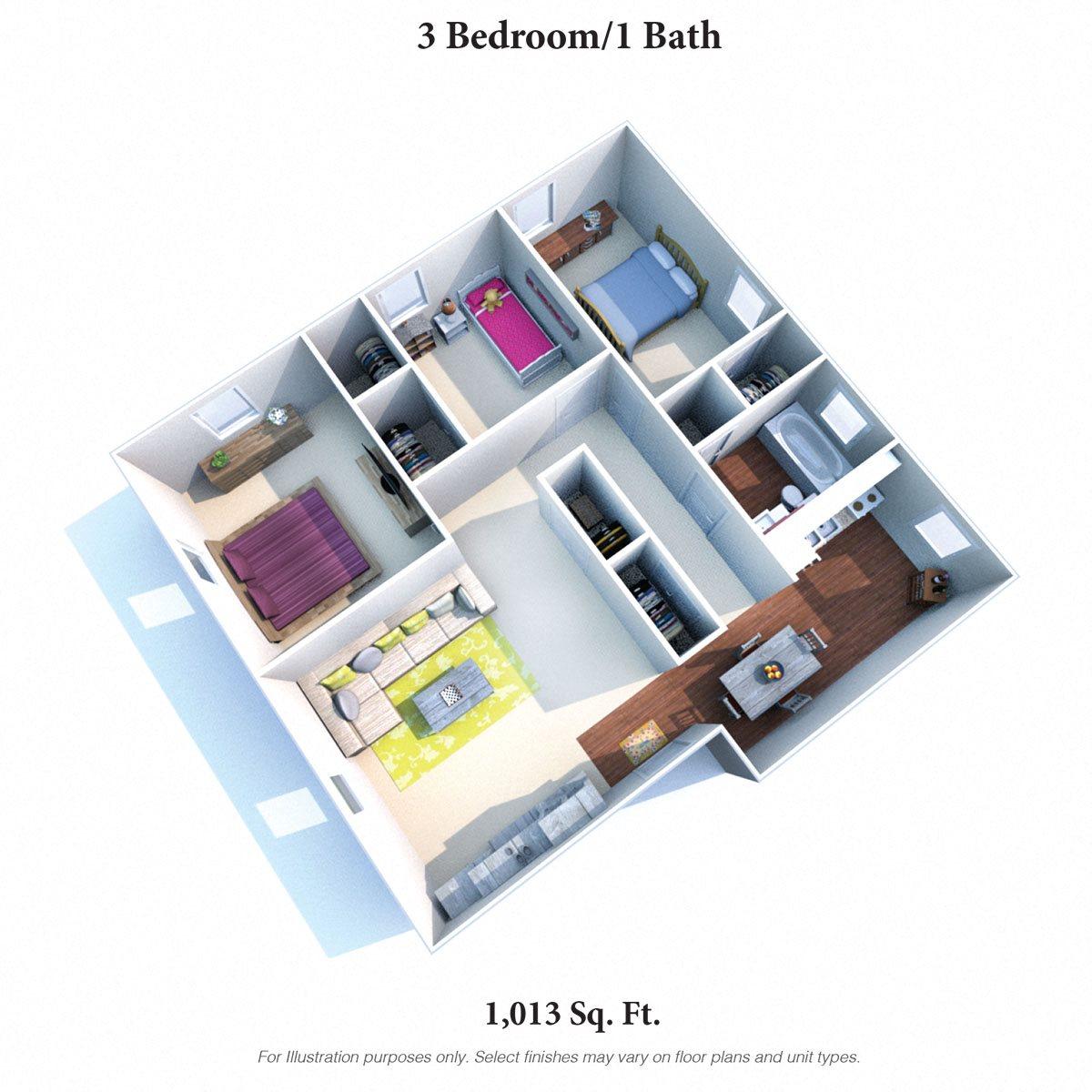 Willow Glen Apartments: Willow Glen Apartments EBrochure