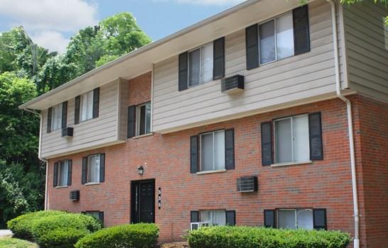 Willow Glen Apartments Community Thumbnail 1